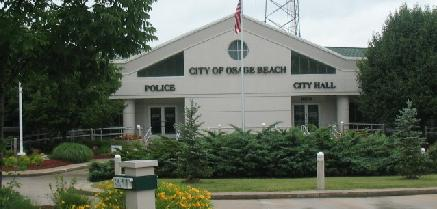 Osage Beach City Hall